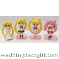 Sailor Moon Toy Figurine - SLMCT03