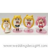 Sailor Moon Toy Figurine - SLMCT03