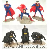 Superman v Batman Figurine - SHCT05