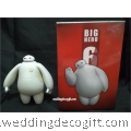 Baymax Cake Topper Figure - BHCT07
