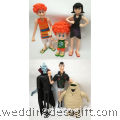 Hotel Transylvania Toy Figures - HTCT01
