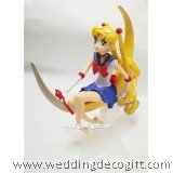 Sailormoon Cake Topper Figure – SLMCT04