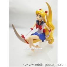 Sailormoon Cake Topper Figure – SLMCT04