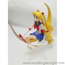 Sailormoon Cake Topper Figure – SLMCT02