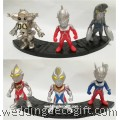 Ultraman Figurine Toy, Cake Topper Ultraman - UMCT03
