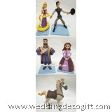Rapunzel Toy Figure - RPCT02
