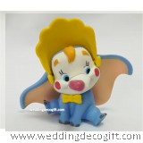 Dumbo Toy Cake Topper – DUCT02