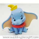 Dumbo The Elephant Toy Figurine- DUCT03