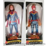 Captain Marvel Action Figure – CAPMF01