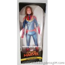 Captain Marvel Action Figure – CAPMF01