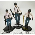 PUBG Battlegrounds Action Figures – PUF01