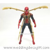 Spiderman Action Figure Toy – SPICT02