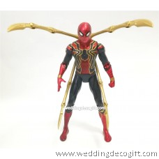 Spiderman Action Figure Toy – SPICT02