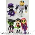 Teen Titans Toy Figurines – TETF01