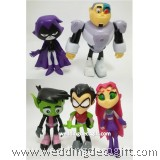 Teen Titans Toy Figurines – TETF01