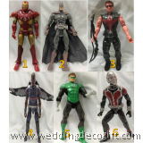 Super Heroes Toy, Action Figure Toy