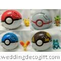 Pokemon Blasting Ball with Toys