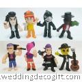 Brawl Game Star Toy Figurines - BSF01