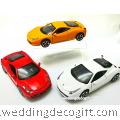 Sports Car Ferrari Toy, Cake Topper Ferrari Car Toy
