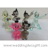 Astro Boy Figurine / Astro Boy Cake Topper