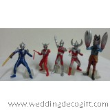 Ultraman Figurine