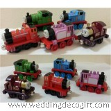 Thomas Train Toy Playset, Thomas Train Cake Topper