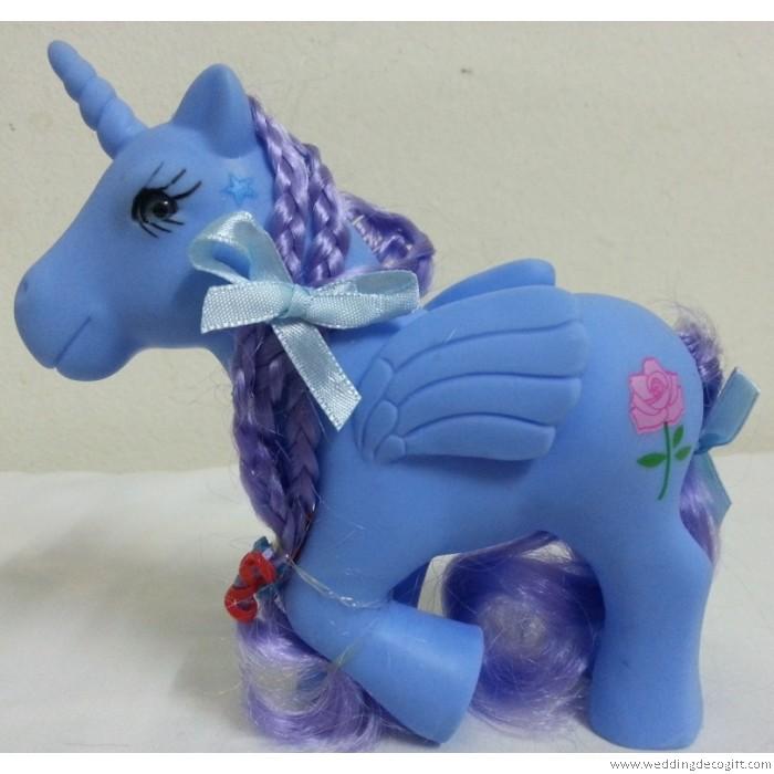 My Little Pony Cake Topper Figurine, My little Pony ...