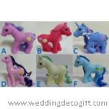 My Little Pony Cake Topper Figurine, My little Pony Figurine toy-MLPCT05