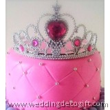 Princess Tiara Jewelry, Tiara Crown for Kids