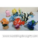 Finding Nemo Cake Topper Figurine