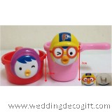 Pororo Toy Bath