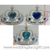 Princess Tiara Jewelry,Tiara Crown Cake Topper – TC01FH