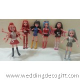 Monster High Figurine Toy - MHF01