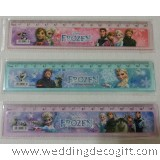 Disney Frozen Stationery Ruler - FRS08