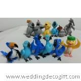 Cartoon Disney Rio Toy Figurine - CRF01