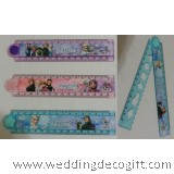 Disney Frozen Ruler Stationery - FRS09