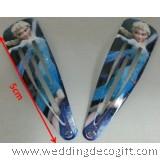 Disney Frozen Elsa Snap Hair Clip, Disney Frozen Elsa Hair Accessories - FRHA01