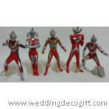 Ultraman Figurine Toy - UMF03