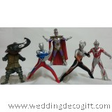 Ultraman King Toy Figurine - UMF04