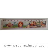Sofia the First Stationery Ruler - SFS03
