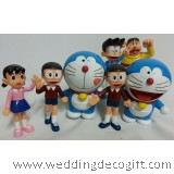 Doraemon Toy Figurine - DRF01