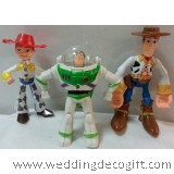 Toy Story Cake Topper Toys, Toy Story Figurine Toys - TSCT02
