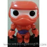 Baymax Big Hero 6 Figurine Toy-  BHCT02