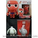 Baymax Big Hero 6 Figurine Toy