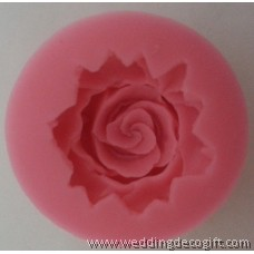 Flower Mould Gum Paste – FSM05