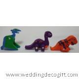 3 pcs Dinosaur Eraser – AE02