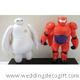 Big Hero Baymax Figures - BHCT03