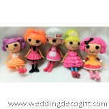 Lalaloopsy Figures Toy