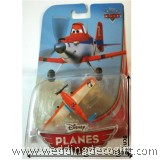Disney Planes Dusty Die-Cast Figures Toy - DPLCT02