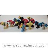 My Little Pony Cake Topper, My little Pony Toy Figures - MLPCT11